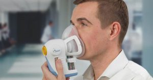 "The ""Breath Biopsy"" Tested to Detect Malignant Mesothelioma by UK Scientists"